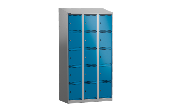 Compartment cabinets