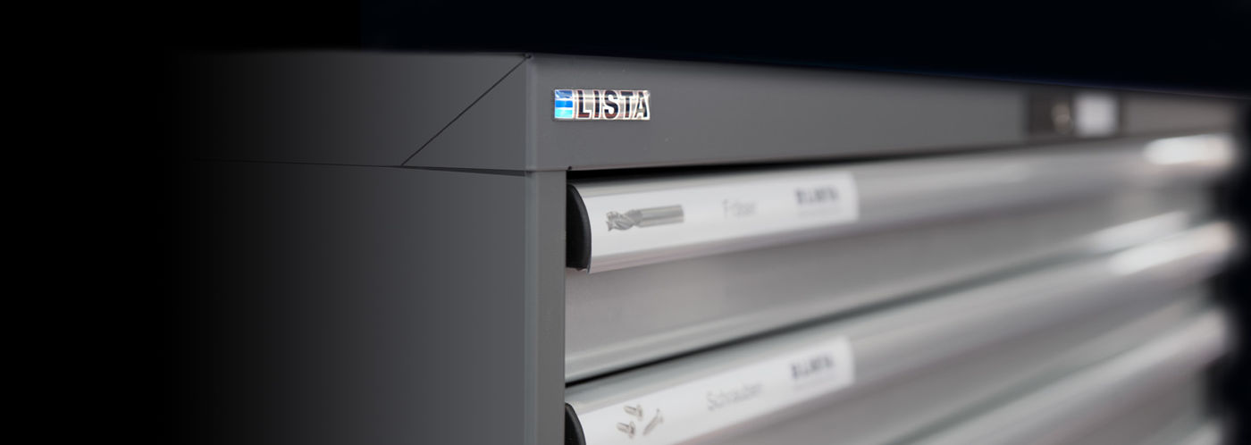 The leading system for workspace and storage equipment